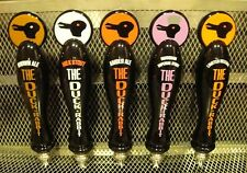 DUCK RABBIT CRAFT BREWERY NC ~ Lot of 5 NEW Beer Tap Handles Handle MILK STOUT +