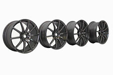 McLaren Super Lite 10 Spoke Alloy Wheels For MP4/650 S-Stealth-Gris Authentique
