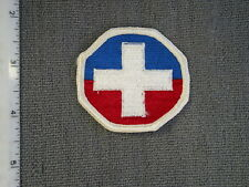1977 TIOH sample, Medical Command Korea (Merr - no plastic) used in Stein's Book