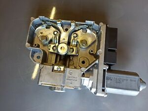 BMW 7 Series E65 E66 Electric Parking Brake Actuator Unit 6781184