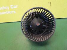 PEUGEOT 307 2.0 PETROL 3 DOOR HATCH BLOWER MOTOR 80909