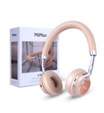 Wireless Bluetooth Headphone Over-Ear Headset Earphone Stereo Bass iPhone Androi