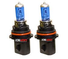 9007 HB5 55W DOT Xenon Halogen Super White Replace High Low Headlight Bulb U184