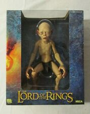 NECA HOBBIT LORD OF THE RINGS SMEAGOL 1/4 SCALE FIGURE