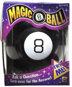 MATTEL - Magic 8 Ball - 1 Toy