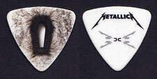 Metallica Coffin Bass Guitar Pick - 2008-2009 Death Magnetic Tour