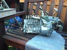 More details for bosh fuel pump suit cargo etc tractor puller