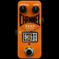 ZVEX Channel 2 Pedal