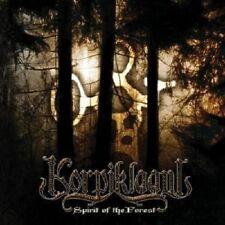 "KORPIKLAANI ""Spirit of the Forest"" CD NUOVO"