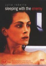 Sleeping With The Enemy (Patrick Bergin Julia Roberts) Region 4 New DVD