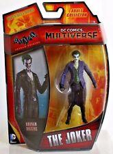 "THE JOKER ( 4"") ARKHAM ORIGINS ( 2015) BATMAN DC COMICS MULTIVERSE ACTION FIGURE"