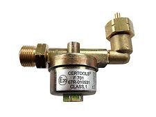 LPG Filter CERTOOLS F-701-W1 Gasflasche Gabelstapler Filtergehäuse (FF701-W1)