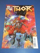 Thor #1 1:25 Rare Ward Variant FVF Beauty