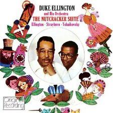 Duke Ellington - Nutcracker Suite [New CD]