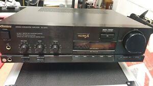 Technics amplifier SU X840