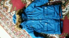 H&M 100% Cotton Hooded Boys' Coats, Jackets & Snowsuits (2-16 Years)