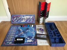 ATMOSFEAR THE GATEKEEPER  VIDEO BOARD GAME VHS NOT OPENED!