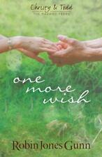 One More Wish by Robin Jones Gunn (2015, Trade Paperback)
