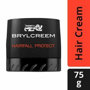 Brylcreem Hairfall Protect Hair Styling Cream 75gm Free Ship UK