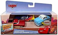 HOMETOWN RADIATOR SPRINGS jonas revera greta ramone DISNEY pixar CARS new nisb