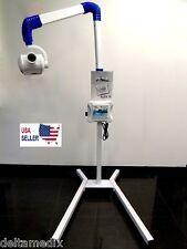 Dental X Ray Floor Unit Mobile 110V ELITY FDA APPROVED WARRANTY 2 YEARS