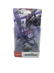 Ridley Amiibo [Nintendo Switch Wii U Super Smash Bros. Series Toys to Life] NEW