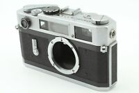 【APPEARANCE NEAR MINT】Canon 7SZ Rangefinder Camera Leica Screw Mount from Japan