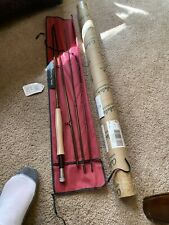 """Cabelas Three Forks 9'0"""" 5wt 4 piece Fly Fishing Rod"""