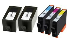 5 PK for HP 934XL 935XL Ink Cartridges for HP Officejet Pro 6830 6835 6230