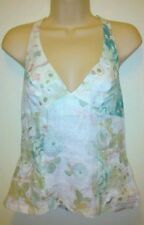 TopShop Floral Semi Fitted Women's Tops & Shirts Not Multipack