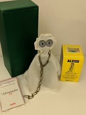 [ALESSI] Alessandro Mendini Corkscrew Wine Opener Ltd. Ed. - AM23 19 - Ghost
