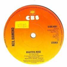 "Neil Diamond - Beautiful Noise - 7"" Vinyl Record Single"