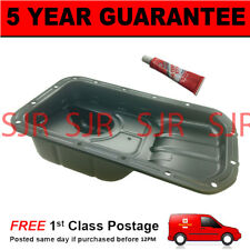 For Hyundai Amica Atoz Getz i10 Kia Picanto Engine Oil Sump + Plug + Sealant