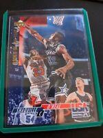 1993-1994 Upper Deck USA Basketball Shaquille O'Neal #50 HOF 2nd year RC