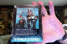 Sanford and Townsend- Duo Glide- new/sealed 8 Track tape