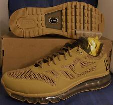 Nike Air Max+ 1 2013 QS USA Track and Field Desert Brown SZ 10.5 ( 582896-220 )