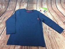 *SALE* Kite Organic Animal T-Shirt RRP £16 18-24m /& 2-3yrs