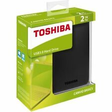 Disques durs externes Toshiba ATA