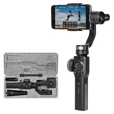 ZHIYUN SMOOTH 4 3-AXIS HANDHELD GIMBAL STABILISER FOR SMARTPHONE NEW