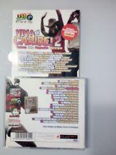 COMPILATION - VIVA EL CARIBE 2 - CD (18 TRACKS)