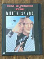 White Sands (DVD, 2000)