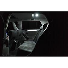 Chevrolet Captiva LED Innenraumbeleuchtung Innenraum Licht Set Xenon weiß Canbus