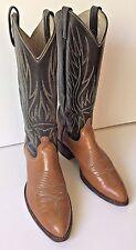 Ralph Lauren Vintage Cowboy Boots