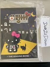 Mcdonald's Hello Kitty Fairy Tales The Singing Bone Brand New Unopened