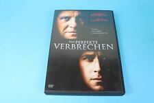 DVD - Das perfekte Verbrechen - Anthony Hopkins + Ryan Gosling    /S46