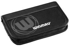 Winmau Super 2 Dart Case - Black