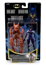 Kenner - Legends of The Dark Knight - Panther Prowl Catwoman Action Figure
