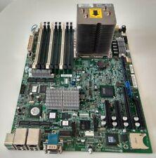 HP Proilant ML330 G6 Socket LGA1366 DDR3 P/N 503540-002 610523-001+PROCESADOR