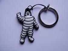Collectable Genuine Michelin Man bibendum MOTORCYCLE TYRE  Keyring