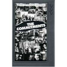 The Commitments - The Commitments (Original Motion - 4401